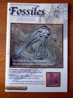 """"""" FOSSILES - Revue Française De Paléontologie """"  N° 2  (2010) - Scienza"""