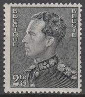 Belgie    .    OBP      .     432    (2 Scans)    .      **       .   Postfris    .  / .  Neuf Sans  Charniere - Belgium
