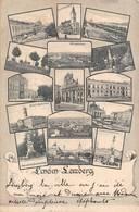 Lwow Lviv Lemberg - Ukraine