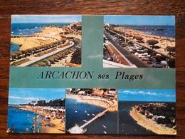 L11/113 Arcachon. Les Plages - Arcachon