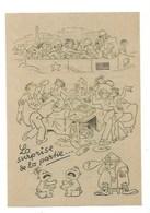 Tract FR (sur Les Troupes US) époque ?? - 1939-45