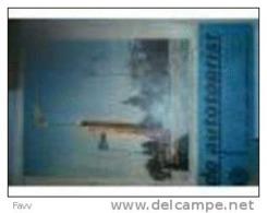 De Autotoerist 12/11/1970 112 Blz Gedenkteken H. Planquaert Wortegem Niger Aalst Deurne Birmingham - Magazines & Newspapers