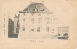 CPA - Belgique - Esneux - Tilff - Le Château - Esneux
