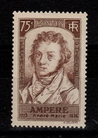 YV 310 Ampere N* (trace) Cote 20 Euros - France