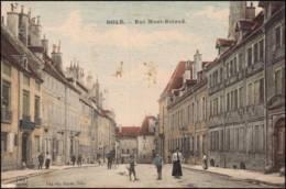 Dole - Rue Mont-Roland (CPA) - Dole