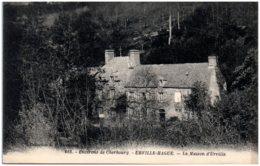 50 Environs De Charbourg - URVILLE-HAGUE -La Maison D'Urville - France