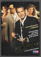 Cash Dvd  Jean Dujardin - Action, Adventure