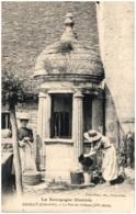 21 EGUILLY - Le Puits Du Chateau - Autres Communes