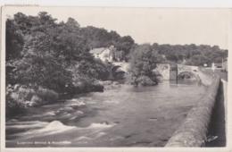 Bt - Cpa England - LUDLOW - Ludford Bridge & River Teme - Shropshire