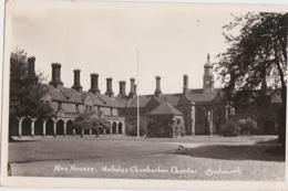 Bt - Cpa England - BEDWORTH - Alms Houses - Nicholas Chamberlain Charities - Inglaterra