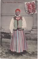 Bt - Cpa Pologne - Polska - Typ Z Wilanowa (Gub. Warsz.) - Pologne