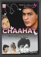Chaahat Dvd - Romantique