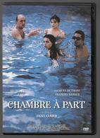 Chambre à Part Dvd  Jacques Dutronc - Drama