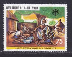 HAUTE-VOLTA N°  475 ** MNH Neuf Sans Charnière, TB (D9002) Année Internationale De L'enfant - 1979 - Upper Volta (1958-1984)