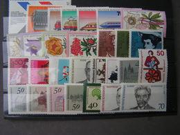 BRD Lot 1975  ** MNH - Lots & Kiloware (max. 999 Stück)