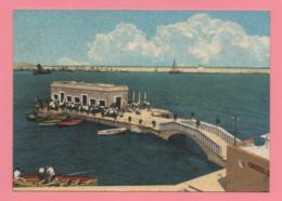 Gallipoli - Ristorante Marechiaro - Lecce