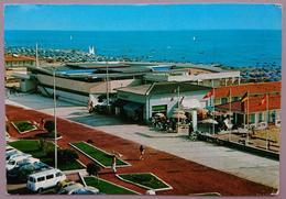 CAMAIORE (LUCCA) - Lido Di Camaiore - Lungomare E Spiaggia - Paradiso -  Vg T2 - Lucca