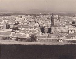 ANTEQUERA Septembre 1946 Vue D'ensemble CASTILLA Photo Amateur Format 7,5 X 5,5 Environ - Luoghi
