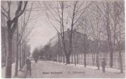 NOWO RADOMSK. Ul. Powiatowa - Pologne