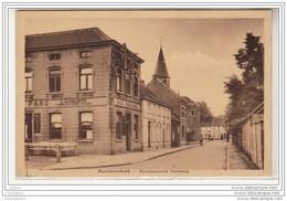 10596  BELB AK/PC BOORTMEERBEEK RIJMENAMSCHE STEENWEG EDIT BEERNAERT - Boortmeerbeek