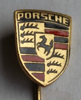 Broche Pins Voiture Porsche - Porsche