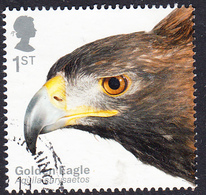 2019   Birds Of Prey (2019) -  Golden Eagle  1st - 1952-.... (Elizabeth II)