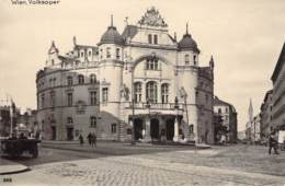 Wien - Volksoper - Wien Mitte