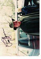 LARRY HAGMAN  - Privat Photo 30/20 Cm Mit Autogramm - Handtekening