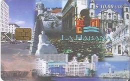 CUBA - LA HABANA - Cuba