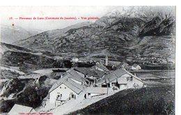 78 - Hameaux De LANS (Commune De JAUSIERS) - Vue Générale - France