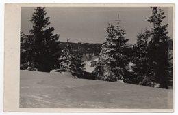 1958 YUGOSLAVIA, SERBIA, KOPAONIK, RUDNICA - Yugoslavia