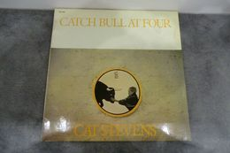 Disque - Cat Stevens - Catch Bull At Four - Island Records 9101659 - ILPS 9203 -1972 - Rock