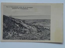 Turkey 210 Alexandrette 1920 - Turkey