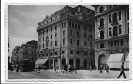 Padova. Piazza Garibaldi. Tram. - Padova (Padua)