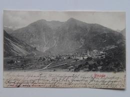 Trentino 1390 Pinzolo Stengel 7242 - Italia