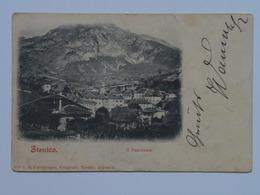 Trentino 1386 Stenico 1899 Ed Unterveger 974 - Unclassified