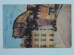 Trentino 1384 Rovereto 1910 - Non Classificati