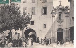 Vence Place De L'eglise N°9 - Vence