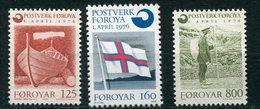 Foroyar - 1976 Annata Completa | Complete Year Set ** - Isole Faroer