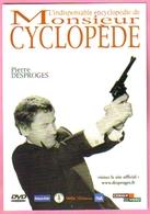 """Carte Postale """"Cart'Com"""" (2000) - Monsieur Cyclopède (Pierre Desproges) - Artistes"""