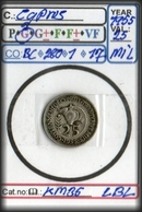 BRITISH COMMONWEALTH#CYPRUS:#COINS# IN MIXED CONDITION#.(CO-BC280-1 (17) - Cyprus