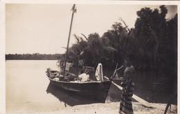 MEDAN, INDONESIA. W. T. UHLENHUTH. CPA CIRCA 1938s - BLEUP - Indonésie