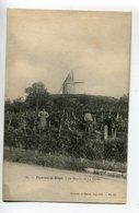 Moulin Vent Blaye - Blaye