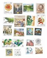 Serbia Lot Of 20 Stamp - Serbia