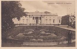 LEGISLATURA. SANTA FE, ARGENTINA. TALLERES GRAFICOS LA ARGENTINA. CPA CIRCA 1920s - BLEUP - Argentine