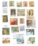 Serbia Lot Of 20 Stamp 1 - Serbia
