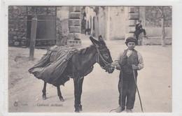 Costumi Siciliani. - Italië