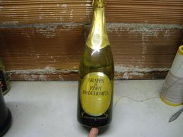 Grappa Di Pinot Franciacorta, Vintage 1980's Da Collezione, Bottiglia Numerata - Spirits