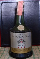 Cognac Prince Hubert De Polignac 75 Cl Anni 70 Senza Conf. - Alcoolici