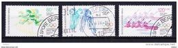 Duitsland Berlijn 1984 Nr 677/79 G, Zeer Mooi Lot Krt 3641 - Timbres